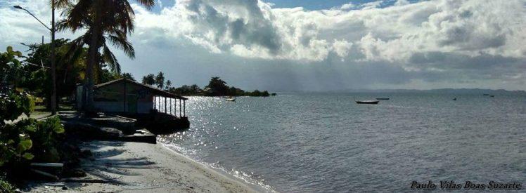 Praia das Barracas